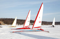 Ice boat regatta_1-31-15